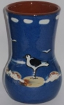 R Sudlow of Burslem Vase