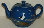 R Sudlow of Burslem Teapot