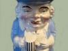 Dartmouth Pottery Toby Jug