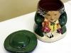 A Royal Torquay Pottery tobacco jar Toby jug