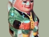 Royal Torquay Pottery Toby Jug