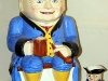 A giant two foot Toby jug