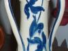 Aller Vale Sandringham pattern 3-handled vase, courtesy Jo - thanks