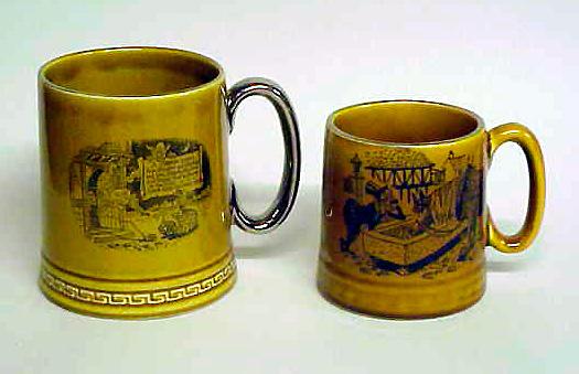 Britannia Designs