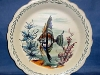 Axe Vale Pottery fish-dish