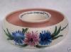 Axe Vale Pottery posy-ring
