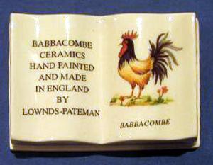 Babbacombe Lownds Pateman