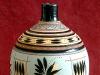 Priddoe's Studio Pottery large globular lamp base