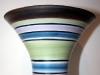 Priddoe's Studio Pottery vase