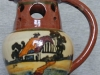 Crown Dorset Puzzle Jug, cottage decoration