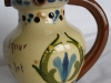 Tormohun (Longpark) Puzzle Jug, Scandy decoration, 4ins high