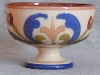 HM Exeter footed Bowl