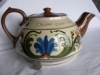 Longpark Pottery 6-pint Teapot
