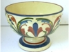 Watcombe Pottery Junket Bowl