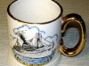 Britannia Designs Dartmouth Pottery