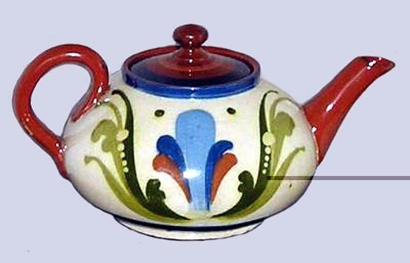 Aller Vale teapot-10