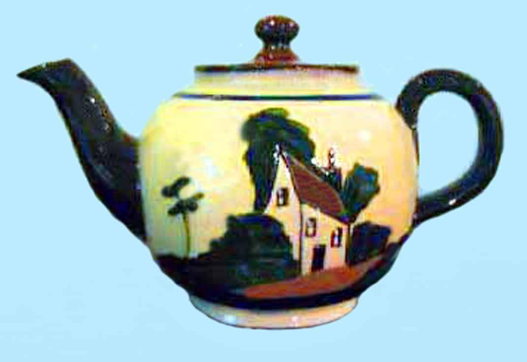 Aller Vale teapot-13