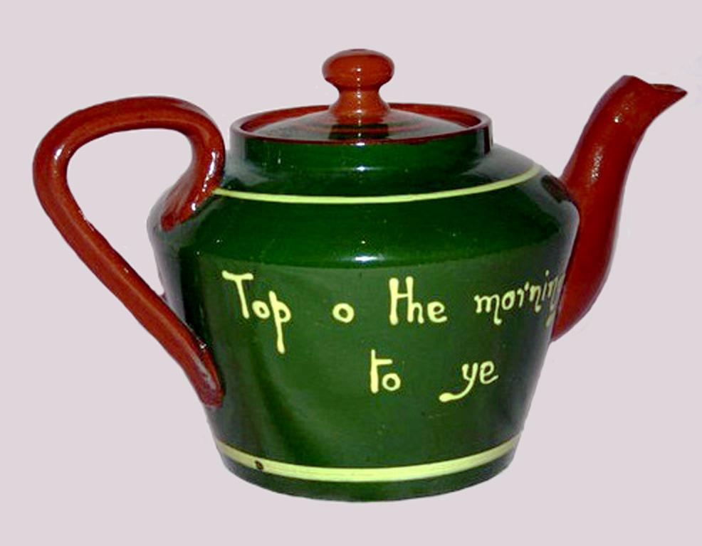 Aller Vale teapot-6