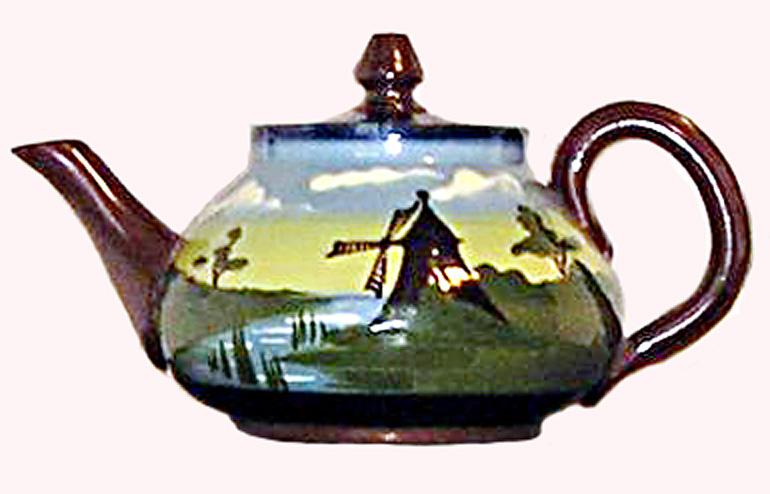 Aller Vale teapot-8