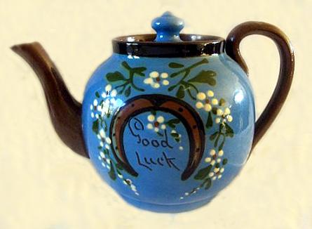 Hart & Moist Exeter teapot-10