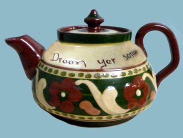 Hart & Moist Exeter teapot-5