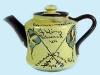 Hart & Moist Exeter teapot-6