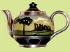 Longpark Pottery teapot-10-plated