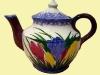 Longpark Pottery teapot-7