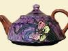Longpark Pottery teapot-8