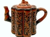 Watcombe Pottery teapot 1