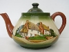 Watcombe Pottery teapot 13