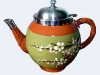 Watcombe Pottery teapot 5