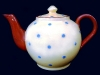 Watcombe Pottery teapot 7