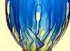 Torquay Terracotta Company. A Stapleton marked glazed vase.