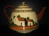Watcombe Pottery Giant 16-pint Teapot