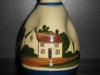 Watcombe Pottery Scent Bottle