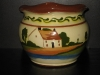 Watcombe Pottery Jardiniere