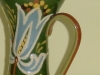 Watcombe Jug with unusual decoration.....