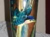 Wesuma Pottery, Vase 8 ins