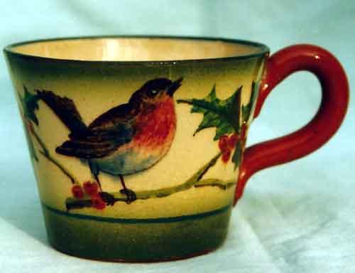 Watcombe cup