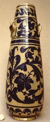 Aller Vale C1 pattern Vase 20 ins. tall