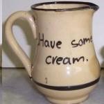 Premier Potteries Preston motto
