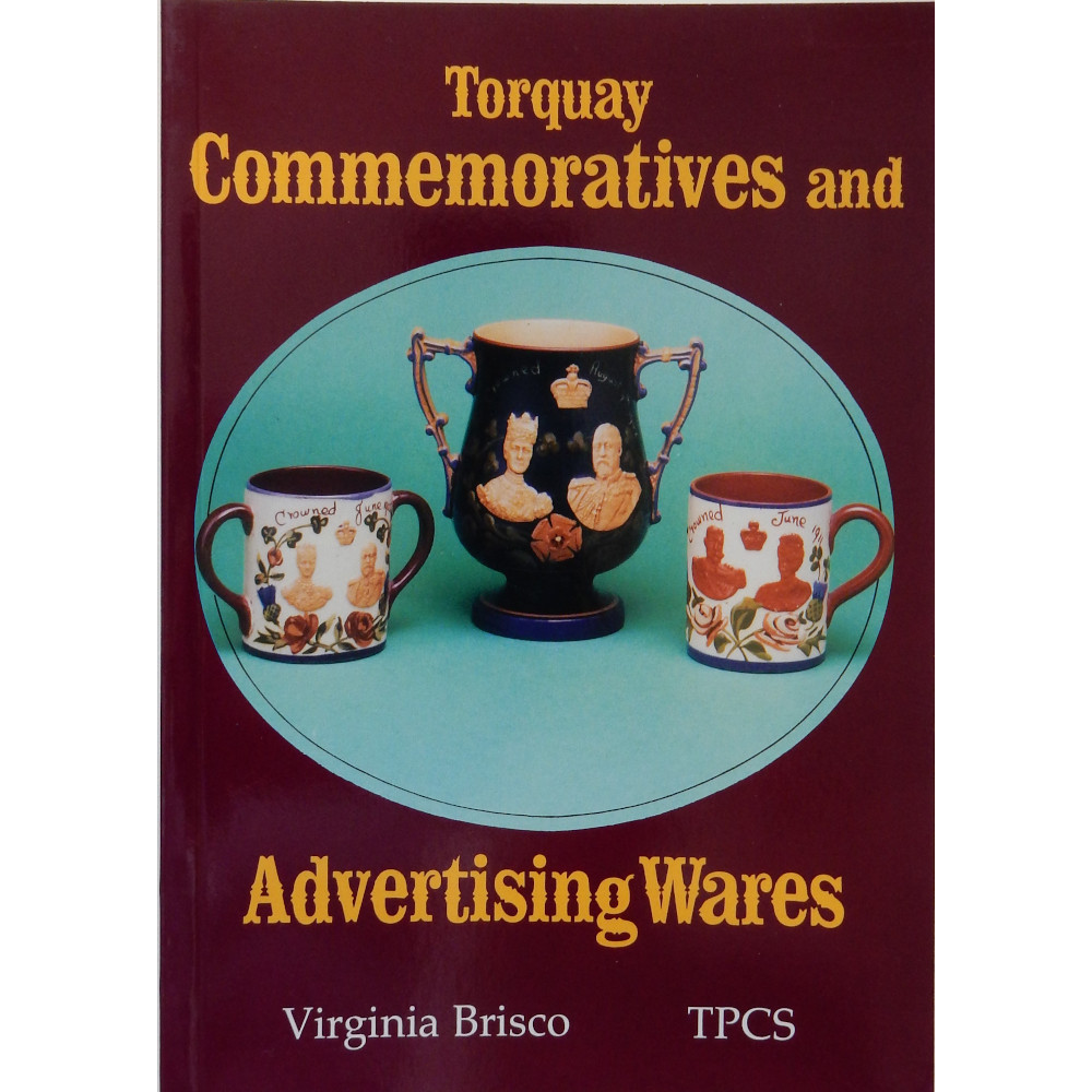 Torquay Commemoratives and Advertising Wares cropped